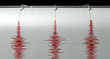 Seismograph Earthquake Activity