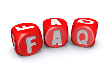 Frequently asked questions dices