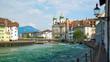 Luzern Jesuitenkirche