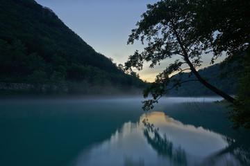 Mystic river Soca