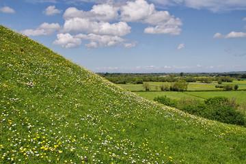 Barrow Mump - Somerset