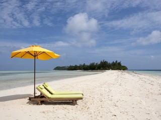 relax ai tropici