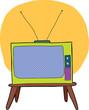 Cute Cartoon TV