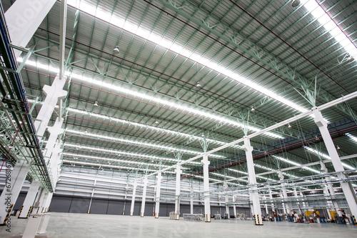Internal factory buildings - 67268167