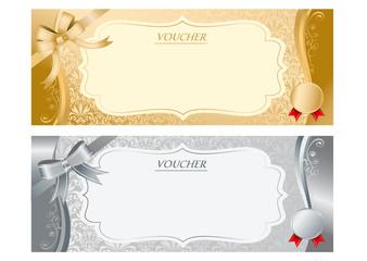 Voucher Vector