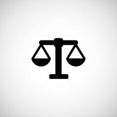 scales symbol