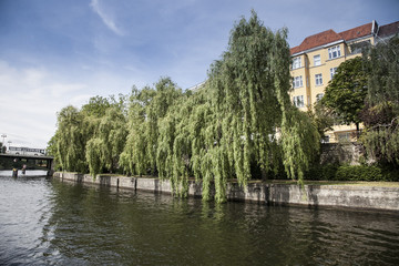 river in berlin