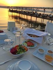 Yemek ve Deniz