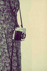 retro style photography