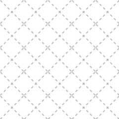 Seamless vector geometric ,Pattern background
