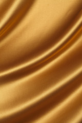 Gold satin Backgrounds.