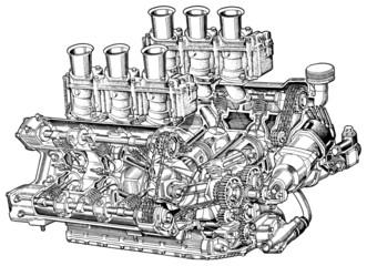 Motore 1961