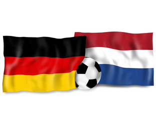 Germany Netherlands