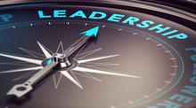 "Постер, картина, фотообои ""Leadership"""