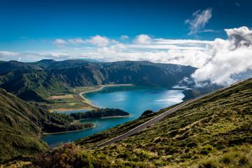 Bergsee Natur Urlaub