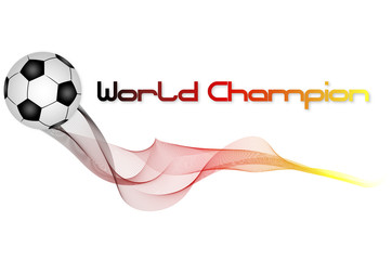 World Champion - V.1