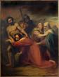 Brussele - Jesus meets his mother - Notre Dame de la Chapelle - 67288325