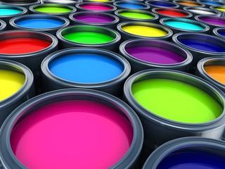 Many Paint