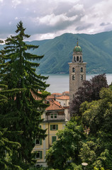 Cathedral of S. Lorenzo, Lugano