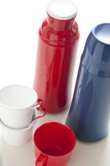 魔法瓶 水筒 ピクニック