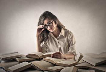 desperate study