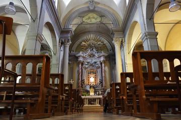 Santuario di Bocca di Rio, Bologna, Italy