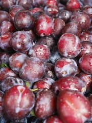 damson plum market