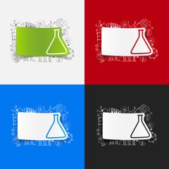 Drawing business formulas: tube
