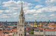 Der Münchner Norden