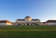 Schloss Solitude à Stuttgart