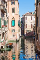 Rio de la Fava, Venetië