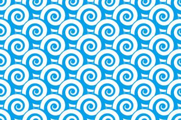 背景素材壁紙(螺旋, 螺旋模様, スパイラル, 渦, 渦巻き, 渦巻き模様)