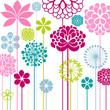 Obrazy na płótnie, fototapety, zdjęcia, fotoobrazy drukowane : Flower meadow I