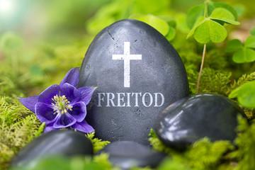 Freitod