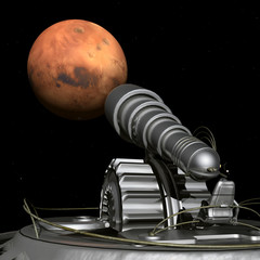 The Exploration of Mars