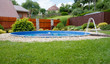 small home swimming pool - 67326116