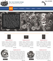 website template 10
