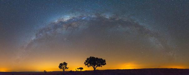 The Full Milky Way