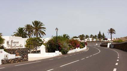 Haria, Lanzarote - Isole Canarie, Spagna
