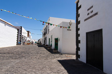 Teguise, Lanzarote - Isole Canarie, Spagna