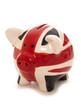 british piggybank