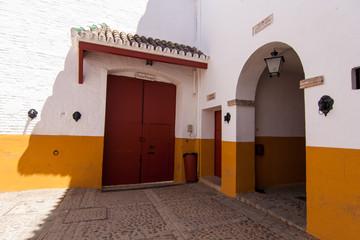 Siviglia, Andalucia - Spagna