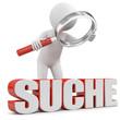 Suche Lupe