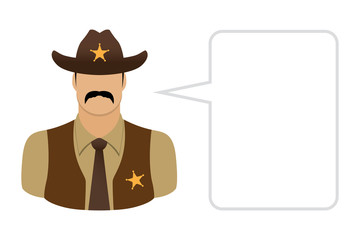 Sheriff, Avatars and User Icons