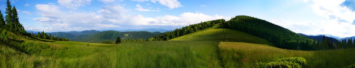 Góry, Mountains, Polska