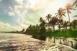 Paradiesaufenthalt an der See