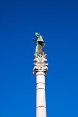 Lecce, sant'Oronzo