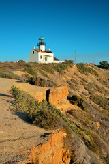 Point Loma light house