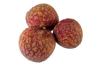 Lychee tropical fruit
