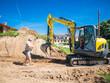 scavo fondazione